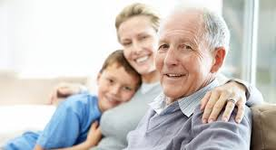 signs of depression in elder adults