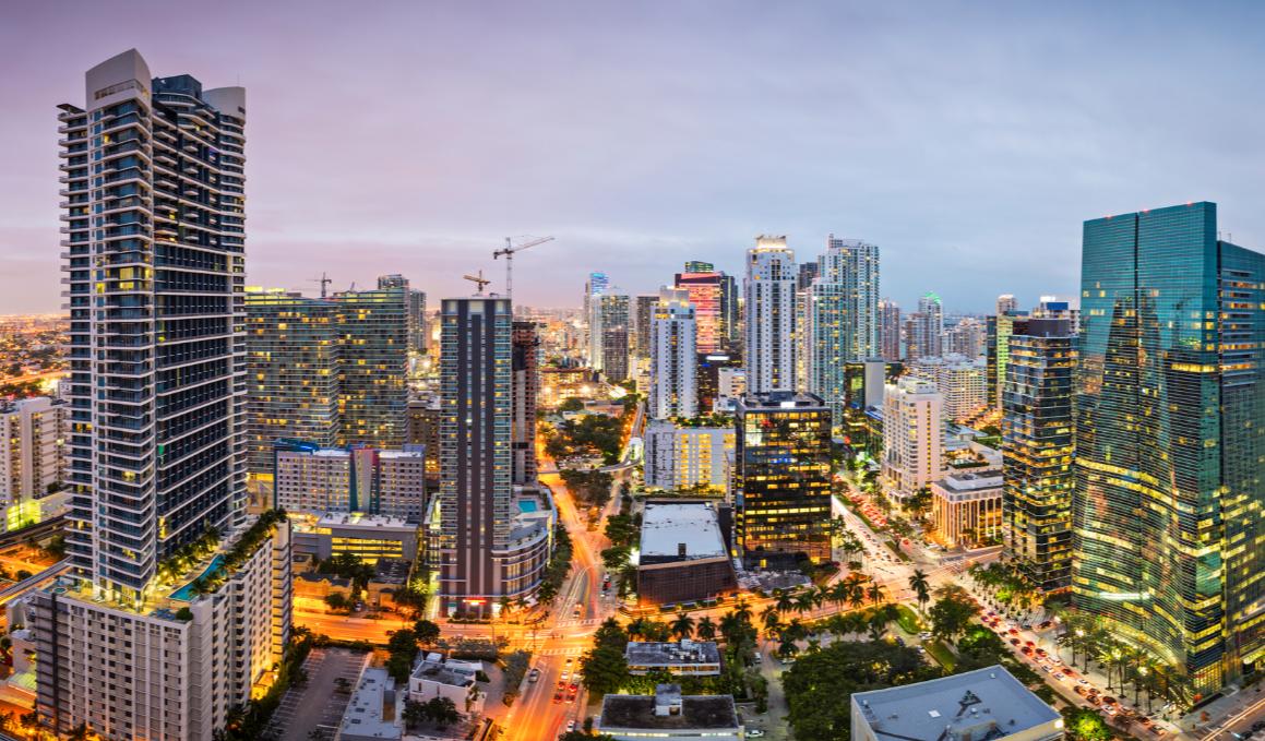 Activities in Miami, FL