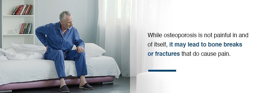 How Osteoporosis Affects You as You Age